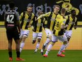 Fenomenale Ødegaard gidst Vitesse naar finale play-offs