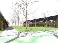 Veertig gasloze woningen in Breecamp-Noord voor sociale huursector in Zwolle