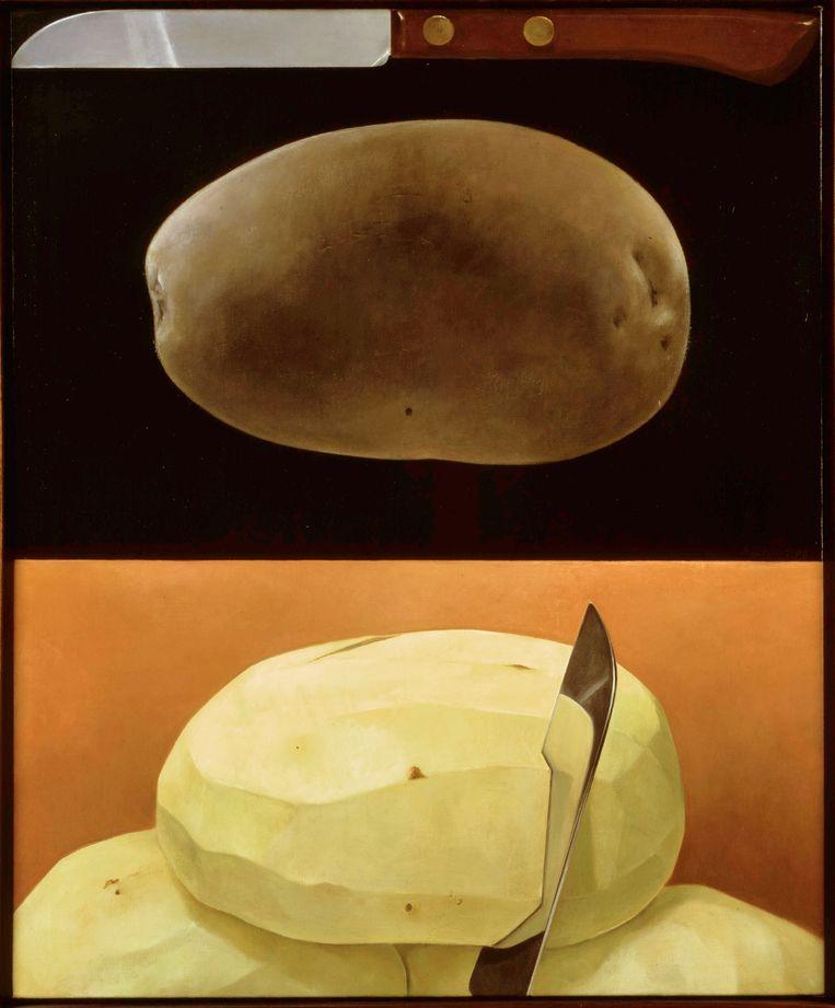 Aardappels, 1969 Beeld Pictoright