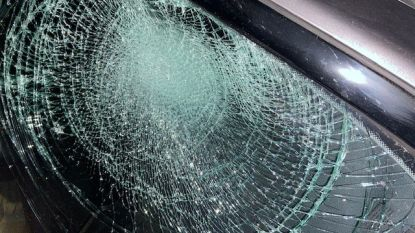 Fietser (25) zwaargewond na klap tegen auto in Kortrijk