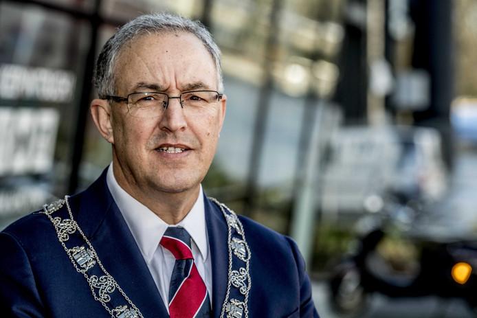 Burgemeester Aboutaleb