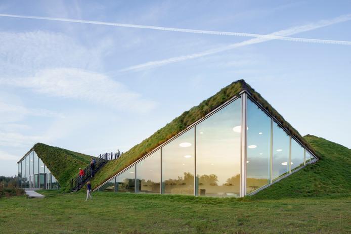 Het Biesbosch MuseumEiland krijgt met terugwerkende kracht geld van de gemeente Werkendam.
