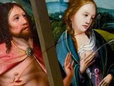 Porno in de middeleeuwen? Volop vagina's, borsten en piemels in Museum Catharijneconvent