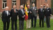 Nationale Vereniging van 'Invaliden van het Leger' viert 70ste verjaardag