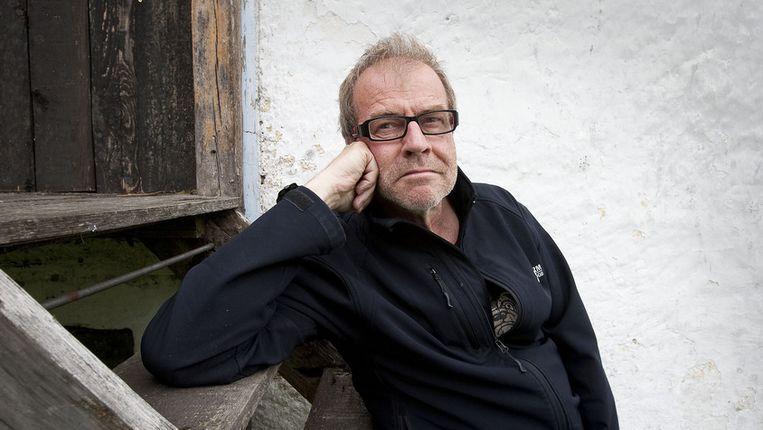 Regisseur Ben Sombogaart © ANP Beeld