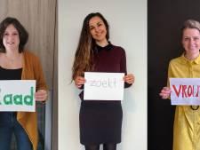 Meer vrouwen in de Eindhovense politiek is een goed idee, maar kritiek is er ook