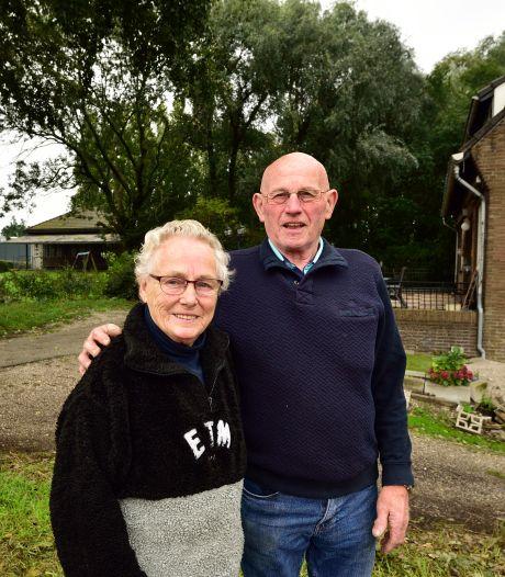 Bewoners mogen blijven: huizensloop voor nieuw Coenecoop College in Waddinxveen van de baan
