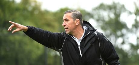 John Gielink langer bij FC Winterswijk