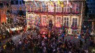 """Pukkelpop Downtown neemt een veelbelovende start: """"We waren bang dat Hasselt een rustoord aan het worden was"""""""