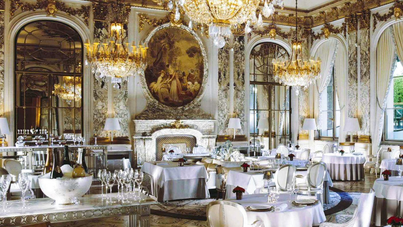 The World's Best Restaurants