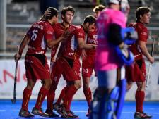 Les Red Lions s'imposent et se rassurent en vue du Final Four