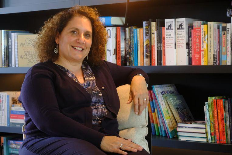Yamina Krossa, oprichtster van Benetiet, is verbolgen.