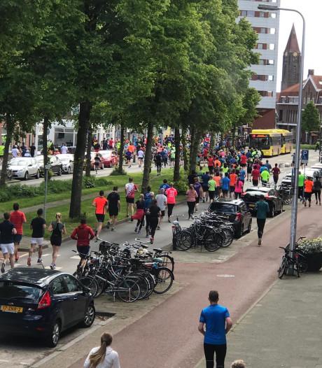De chaos rondom de marathon van Utrecht blijkt nog veel groter dan gedacht: dit ging er allemaal fout