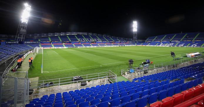 Coliseum Alfonso Perez van Getafe.
