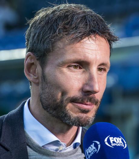 Van Bommel gaat uit van heksenketel bij PSV-Ajax: 'Dat hebben wij ook nodig'