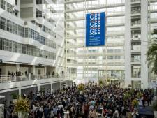 Den Haag steeds meer een ondernemersstad
