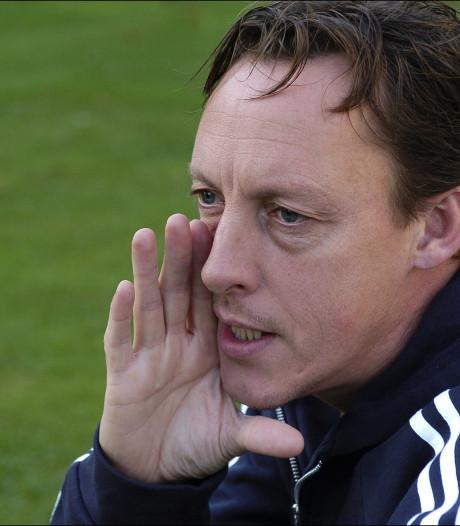 Van Nijnatten verlaat The Gunners na dit seizoen en neemt sabbatical