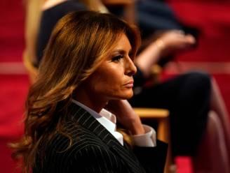 Melania Trump breekt met traditie: geen rondleiding in Witte Huis voor haar opvolgster