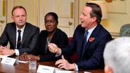 Brits hogerhuis blokkeert hervormingsplan David Cameron