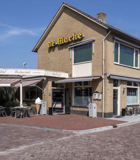Woningbouw op plek De Marke in Wierden: 'Ook om verloedering tegen te gaan'