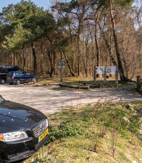 In de natuur rond Hoessenbosch wordt nu wel rekening met elkaar gehouden