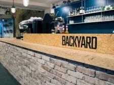 BACKYARD wil Rotterdam kennis laten maken met de plantaardige keuken