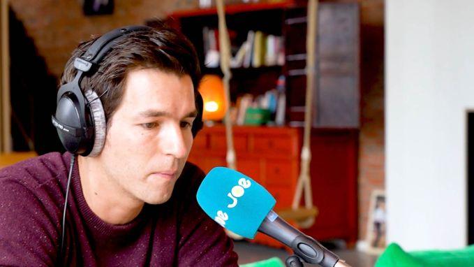 Matteo Simoni openhartig over het verlies van zijn broer aan epilepsie