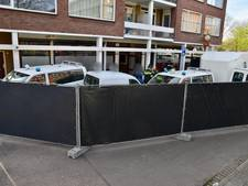 7 mensen opgepakt bij inval Corner Club Breda, pand moet dicht