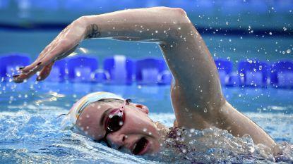 """Fanny Lecluyse: """"Alles kan in een olympische finale - ook een medaille"""""""