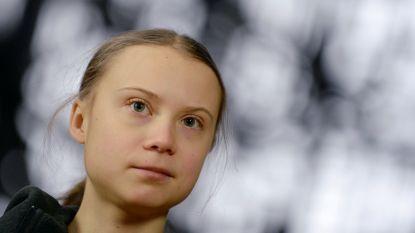 Greta Thunberg vindt klimaatactie ook tijdens coronacrisis nodig