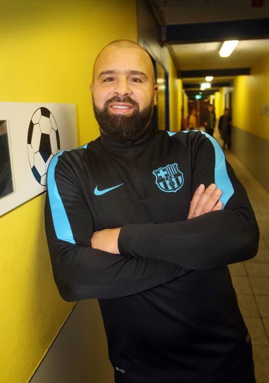 Ali Boussaboun