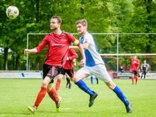 EFC - Someren 0-0