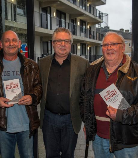 Pieter Tops wint Lanciersprijs met boek 'Een ongetemde buurt'