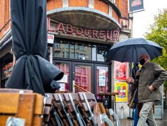 Brusselaar kruipt terug meer in zijn kot, merkt Google op