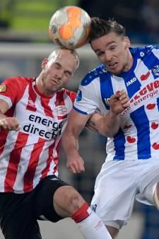 LIVE | Heerenveen ruikt stunt, sof dreigt voor PSV