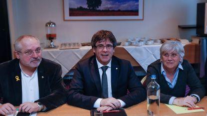 Catalaanse ex-minister verruilt België voor Schotland
