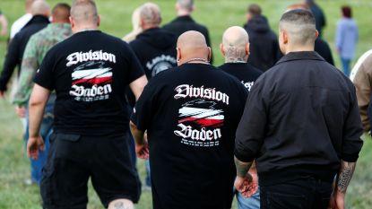 """""""Duitsland telt zo'n 30.000 rechts-extremisten"""""""