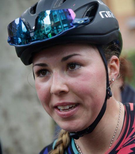 Baloise Ladies Tour 2021 start in Utrecht en eindigt in Zulte