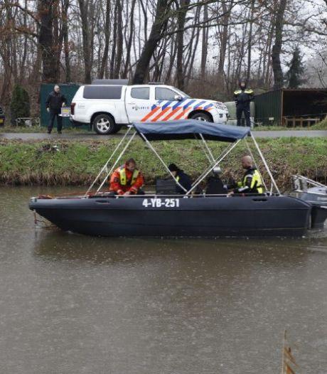 Lichaam Danny (18) gevonden in kanaal in Raalte na zoektocht van enkele dagen
