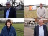 Lijstrekkers Hilvarenbeek stellen elkaar een prangende vraag