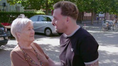 Euforie in 'Blind Getrouwd': laatste 4 deelnemers brengen het goede nieuws aan hun familie