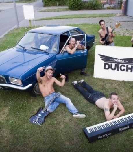 Soulbeat speelt in De Piek en duikt dan de opnamestudio in