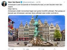 Boze ondernemers klagen Belgische topviroloog aan: 'Hij maakt tal van fouten'