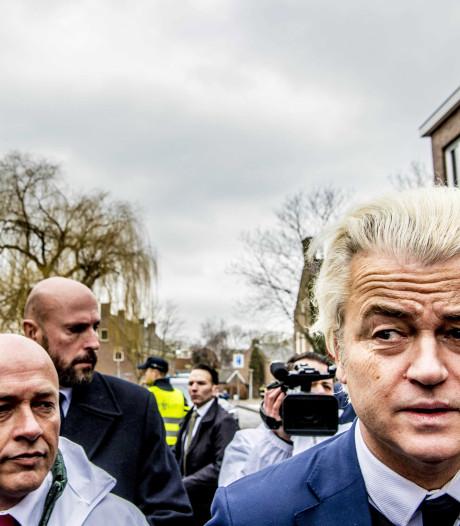 Raad van Moskeeën na PVV-video: 'Doe aangifte tegen Wilders'