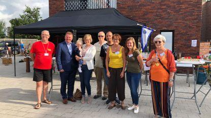 Slachthuiswijk in Westkerke krijgt verkeersvrij plein