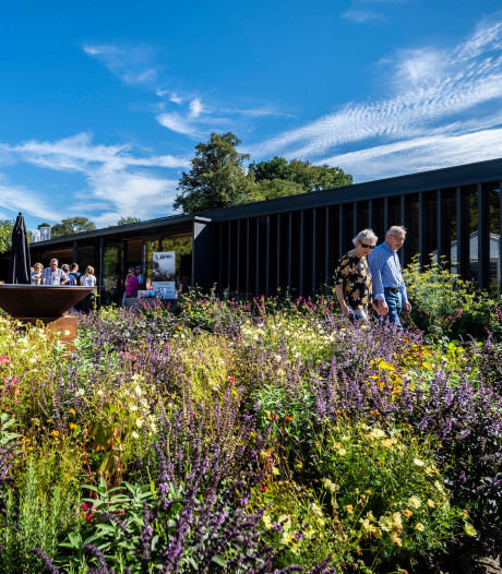 Landgoed Mattemburgh in Hoogerheide viert de langste dag van het jaar met een nieuw evenement