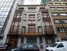 L'Hôtel Solvay,  joyau architectural de Victor Horta, devient un musée