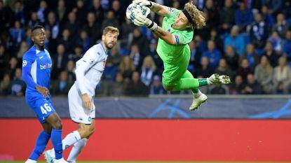 Na Club pakt nu ook meer dan verdienstelijk Genk punt tegen Europese topper Napoli