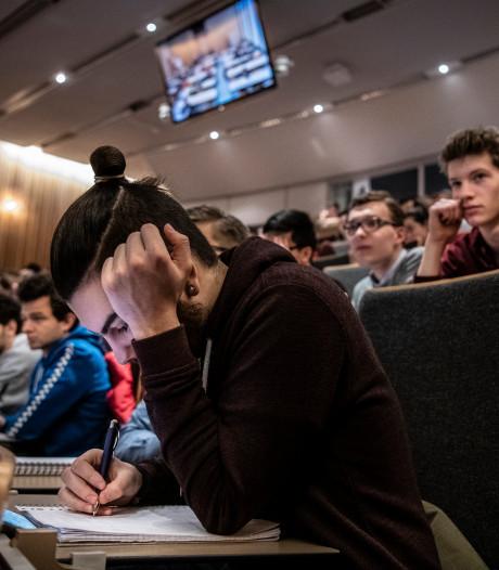 Studenten TU/e moeten rechten van uitvinding afstaan
