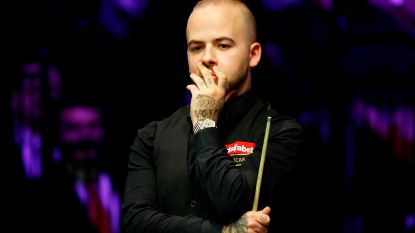 Brecel plaatst zich voor groep 5 van Champions League snooker